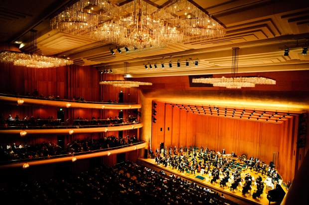 Utah Symphony musicians and Utah Symphony / Utah Opera ratify new four-year contract agreement