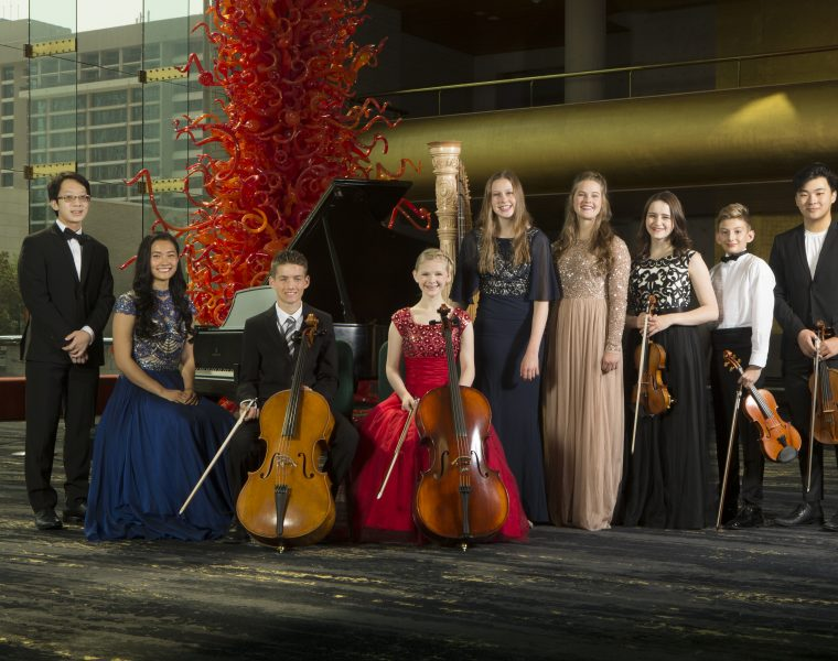 Deseret News: These 9 kids proved they are more than all right at impressive Salute to Youth concert