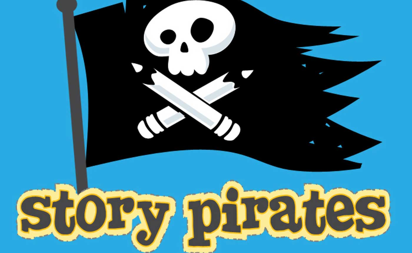 Story Pirates (in Ogden)