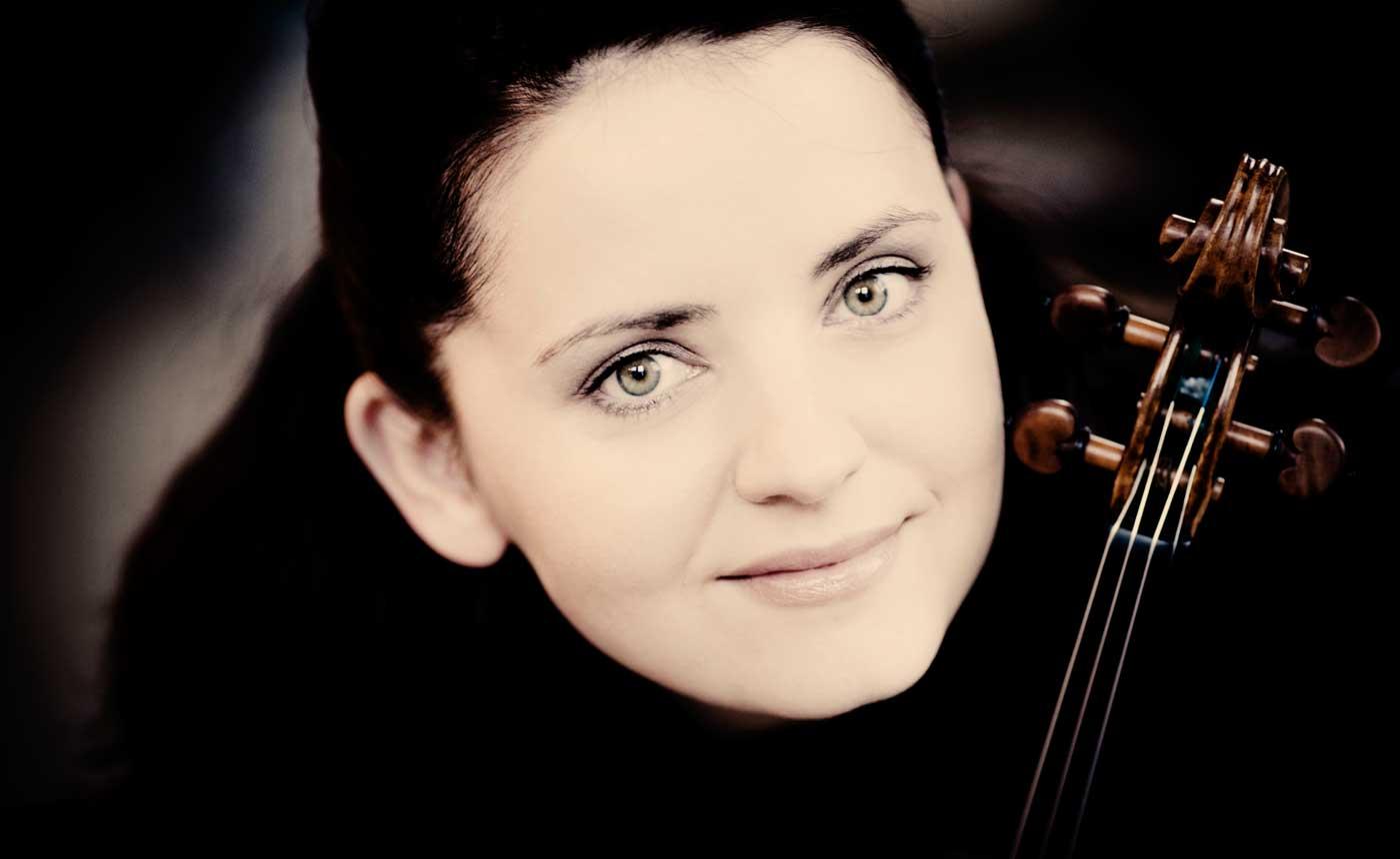 Brandenburg Concertos 3 & 4 (in Ogden)