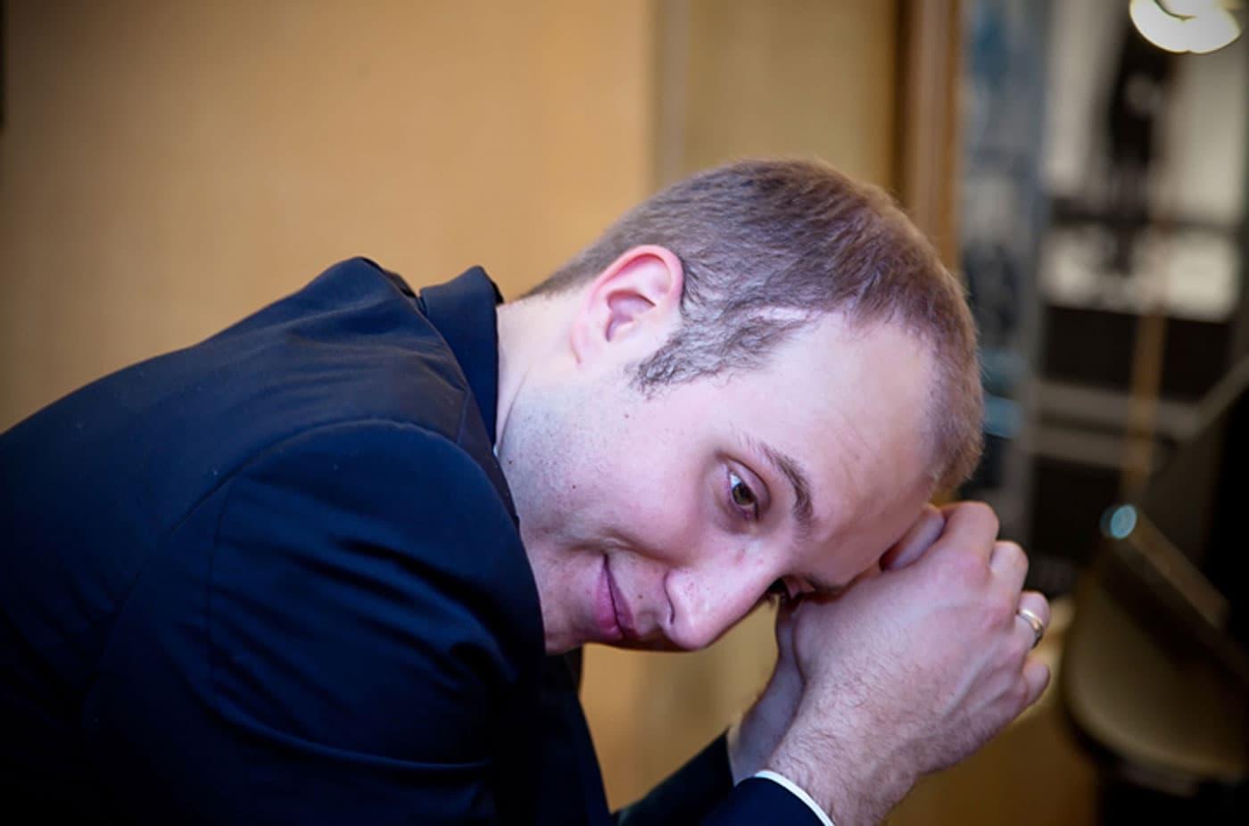 Masterclass with Alexander Gavrylyuk
