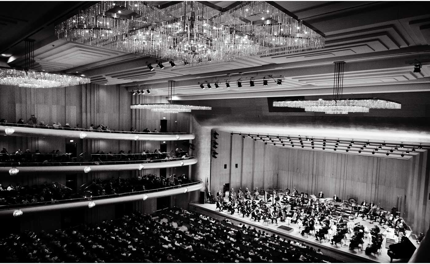 Youth Symphony Festival