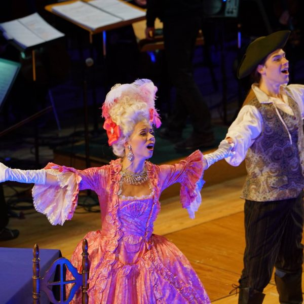 KSL News Radio: What is an Operetta? Why Bernstein's Operetta Candide is the Must See Performance this Year