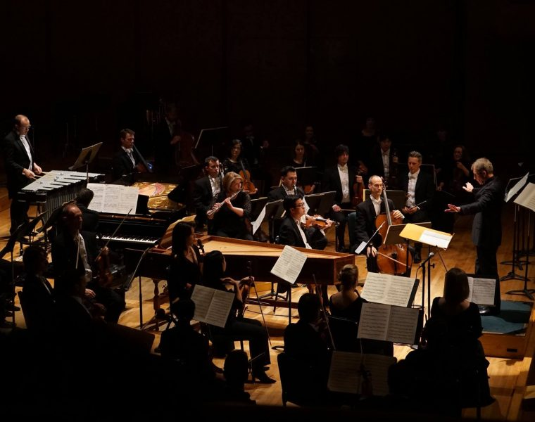 Utah Arts Review: Utah Symphony segues from small-scale Bach and Boulez to epic Copland