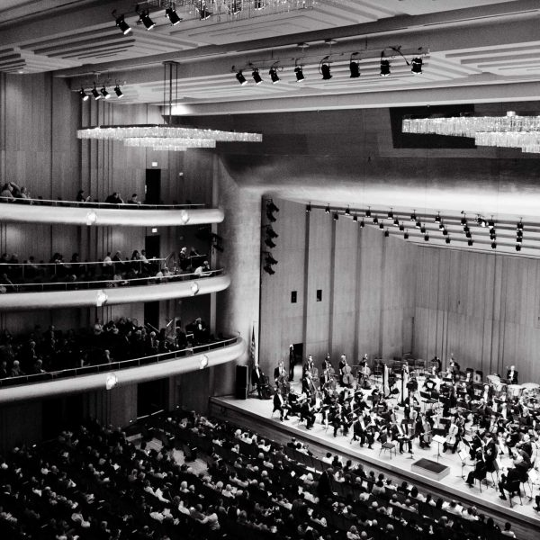 Deseret News: Want to see the Utah Symphony in their business casual? Join them for rehearsal