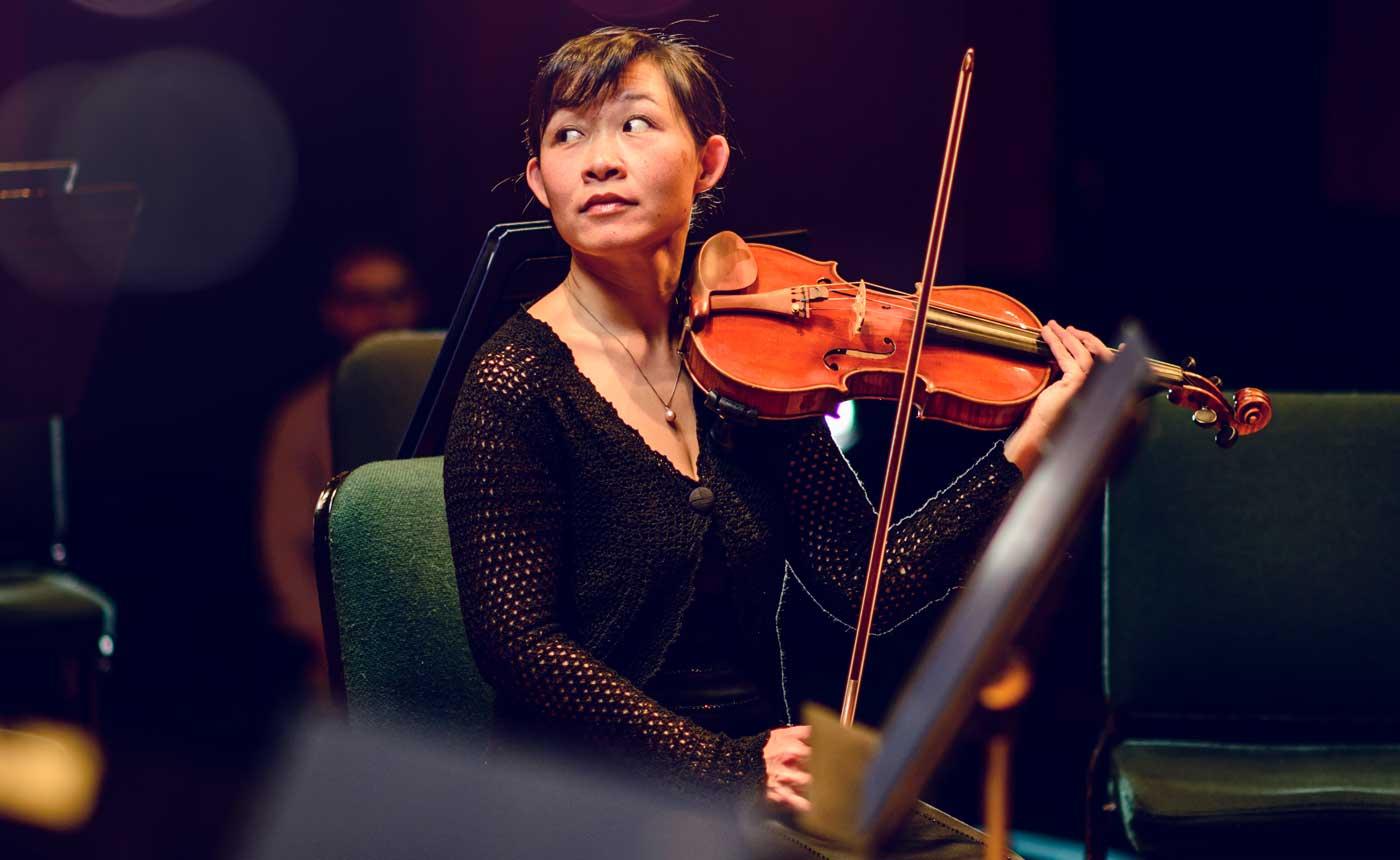 Utah Symphony Chamber Concert (In Vernal)