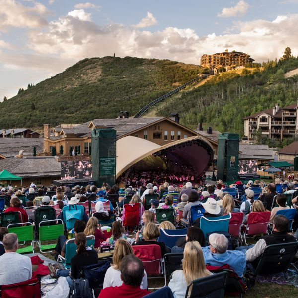 Utah Symphony announces 2019 Deer Valley Music Festival