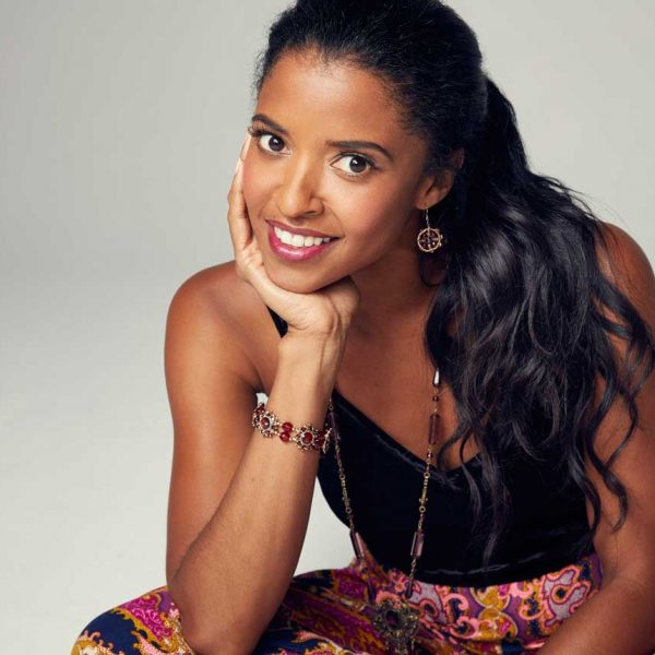 "Grammy Award-Winner Renée Elise Goldsberry of ""Hamilton"" to perform at the Deer Valley® Music Festival"