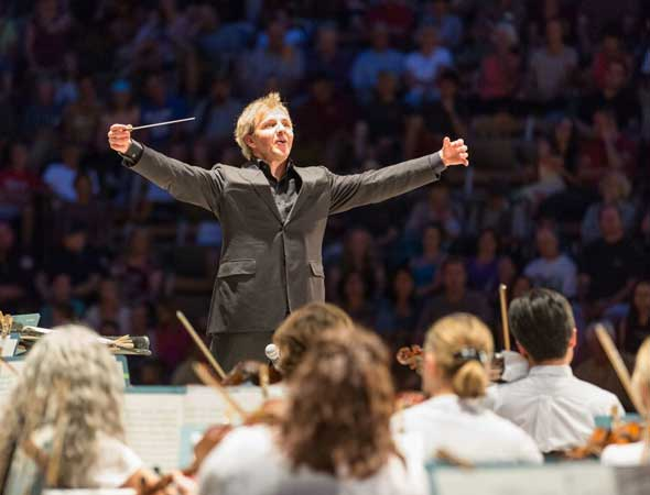 Utah Arts Review: Utah Symphony to offer Beethoven, world premiere, and progressive Messiaen in 2019-20 season
