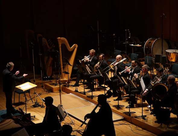 Utah Arts Review: Fischer leads the Utah Symphony in whirling and powerful Berlioz