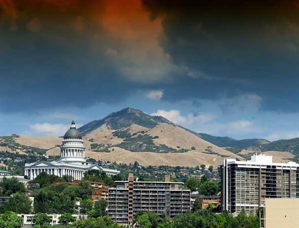 The Blocks: 5 reasons why the arts make Salt Lake City great
