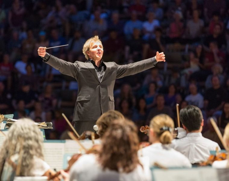Deseret News – Is it a concert faux pas to clap between movements at a symphony concert? Here's what some of Utah's classical music leaders said