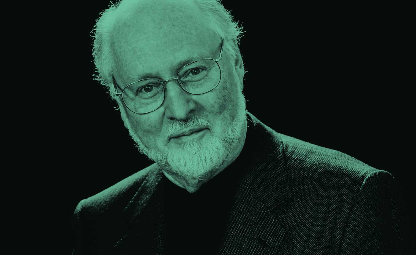 The Music of John Williams (in Ogden)