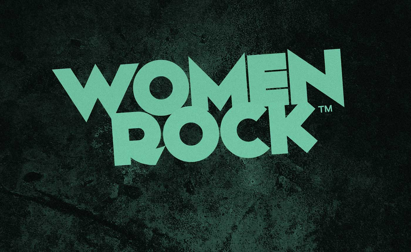 Women Rock (in Ogden)