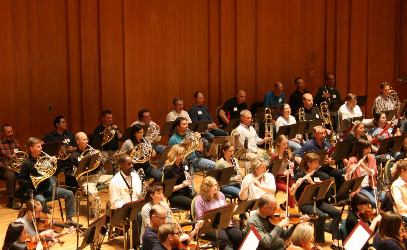 Utah Symphony Pro-Am