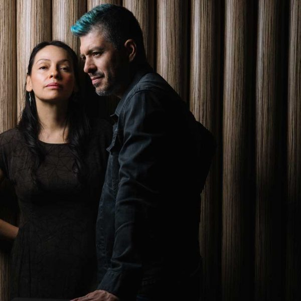 Mexican Acoustic Rock Duo, Rodrigo Y Gabriela, Join the Utah Symphony's Deer Valley® Music Festival Lineup on July 27
