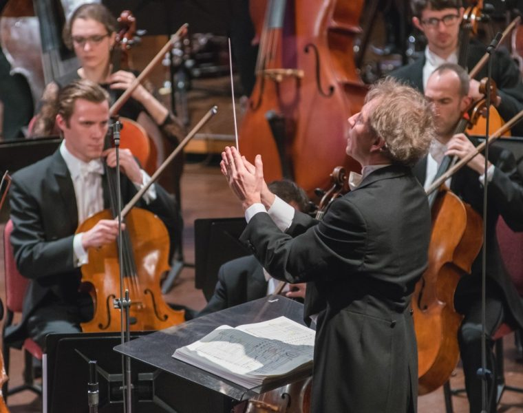 Deseret News – Utah Symphony's Thierry Fischer to step down as music director after 2021-22 season