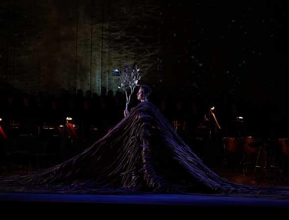 """KUTV –  Utah Opera: """"Norma"""""""