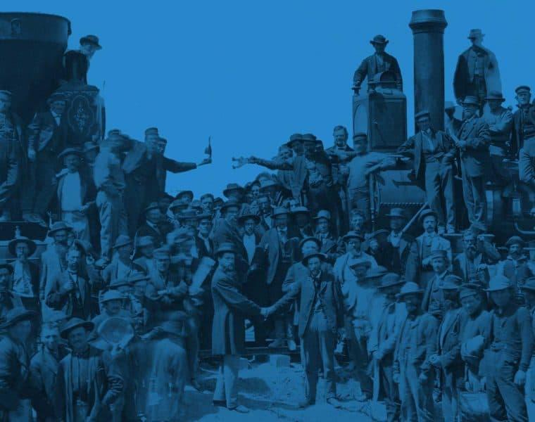 American Orchestras – Sound Tracks