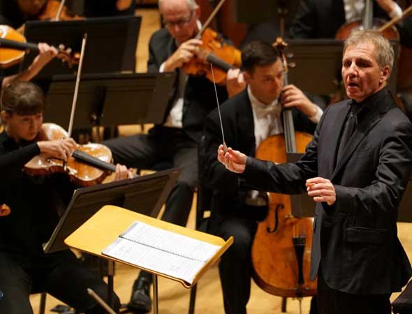 Utah Arts Review – Fischer, Utah Symphony jazz it up with Gershwin, Ravel and Schubert