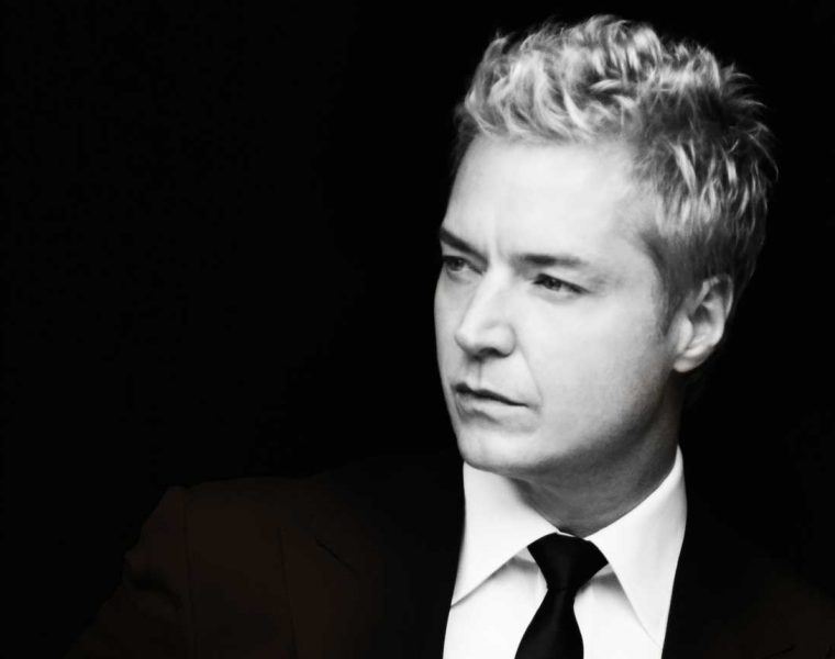 Grammy Award-Winner Chris Botti to Kick-Off the Deer Valley® Music Festival on June 28