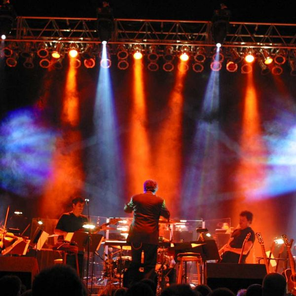 Celebrate The Rolling Stones in a Performance by the Utah Symphony at the Deer Valley® Music Festival