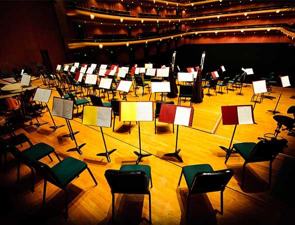 Salt Lake Magazine – On Stage with the Utah Symphony