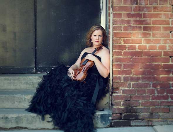 Slug Magazine – Exploring the Human Experience of Music with Madeline Adkins