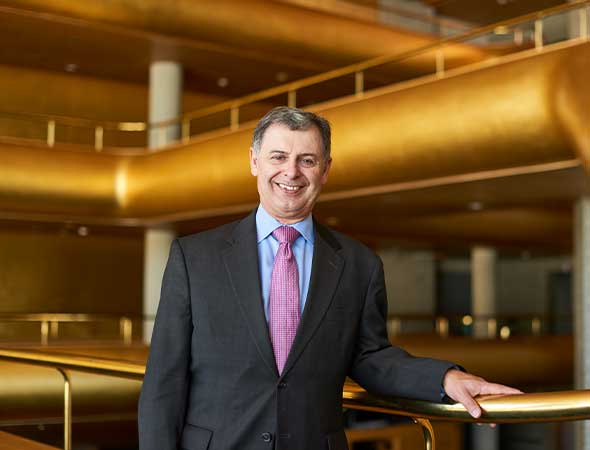 Utah Symphony | Utah Opera President and CEO Steps Down