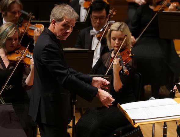 Utah Arts Review – Utah Symphony opens season with music from the canyon to the cosmos