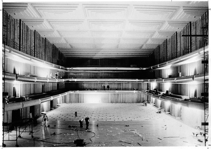 The Salt Lake Tribune – Abravanel Hall turns 40. Betrayal and Italian gold are part of its backstory.