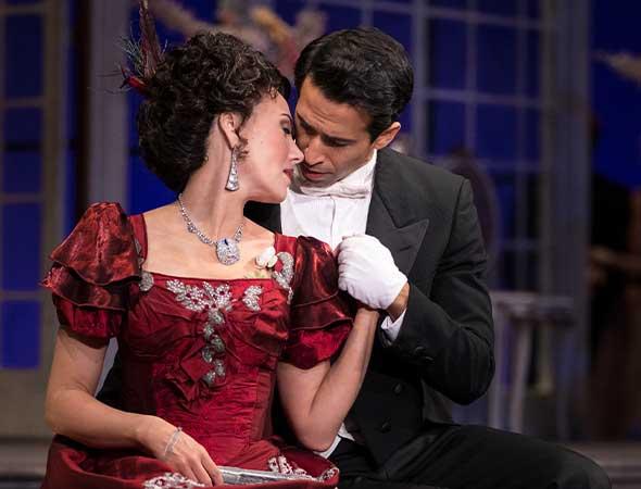 Utah Theatre Bloggers Association – Utah Opera's La traviata is un Trionfo