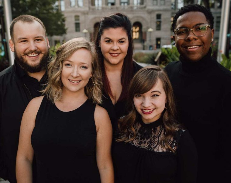 Daily Herald – Women of Notes: a singing history at Casino Star Theatre