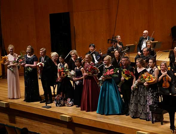 Deseret News – Utah Symphony's 60th Salute to Youth concert: What it means for young musicians