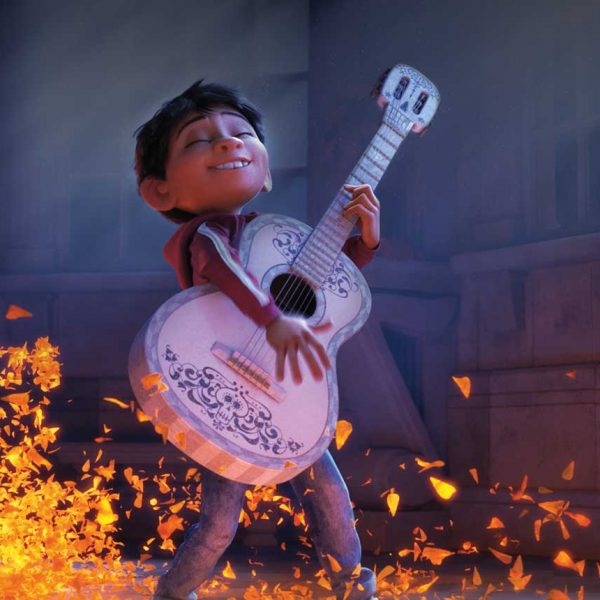 """Utah Symphony Presents Full Length Screening of Disney and Pixar's """"Coco"""" as the Orchestra Performs the Soundtrack Live to Picture"""