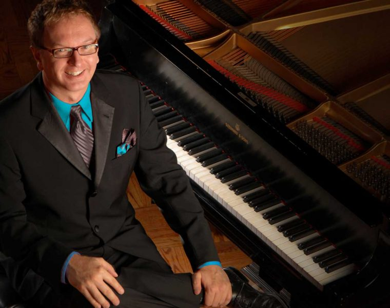 Deseret News – He survived a rare tumor and an 8-hour brain surgery. Now, this renowned pianist is bringing a Gershwin classic to Utah