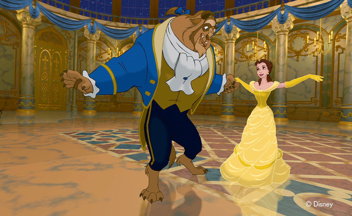 Disney's Beauty and the Beast in Concert