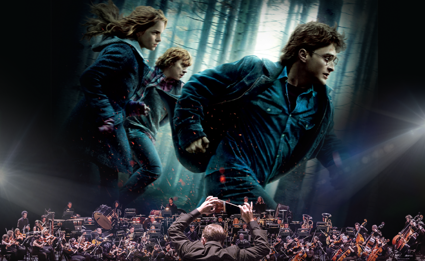 Harry Potter and the Deathly Hallows™ - Part 1 in Concert