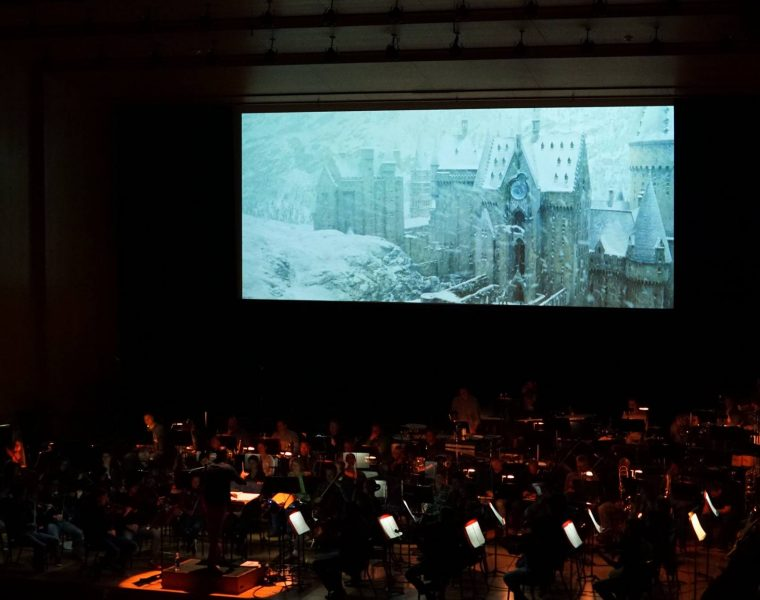 Utah Symphony Announces 2020-21 Season Films in Concert Series