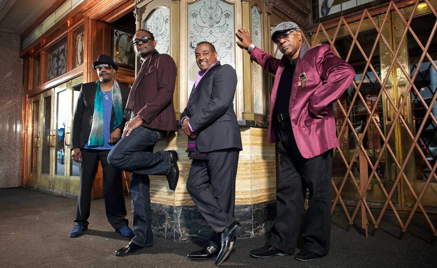 Kool & the Gang with the Utah Symphony