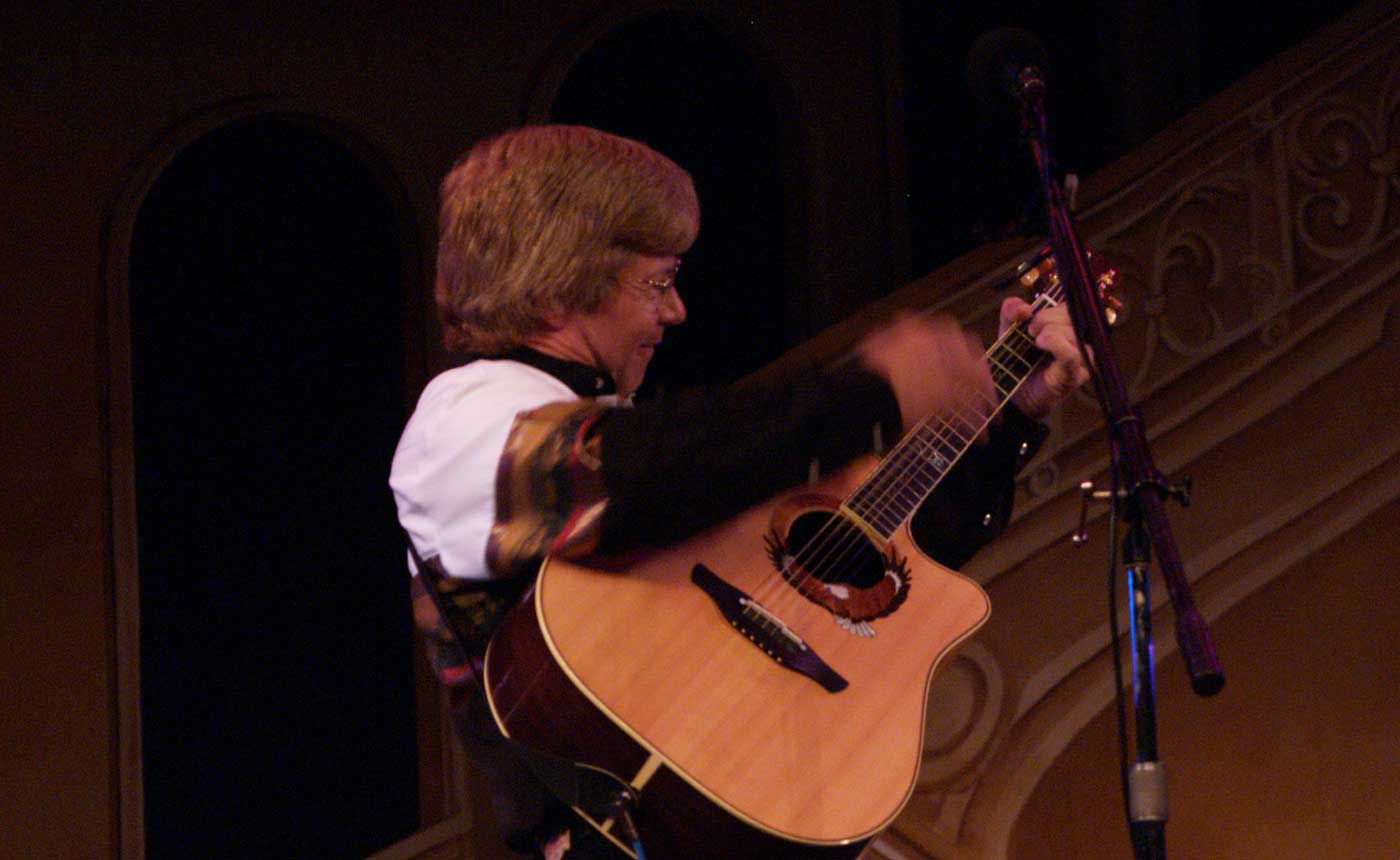 Take Me Home: The Music of John Denver starring Jim Curry with the Utah Symphony