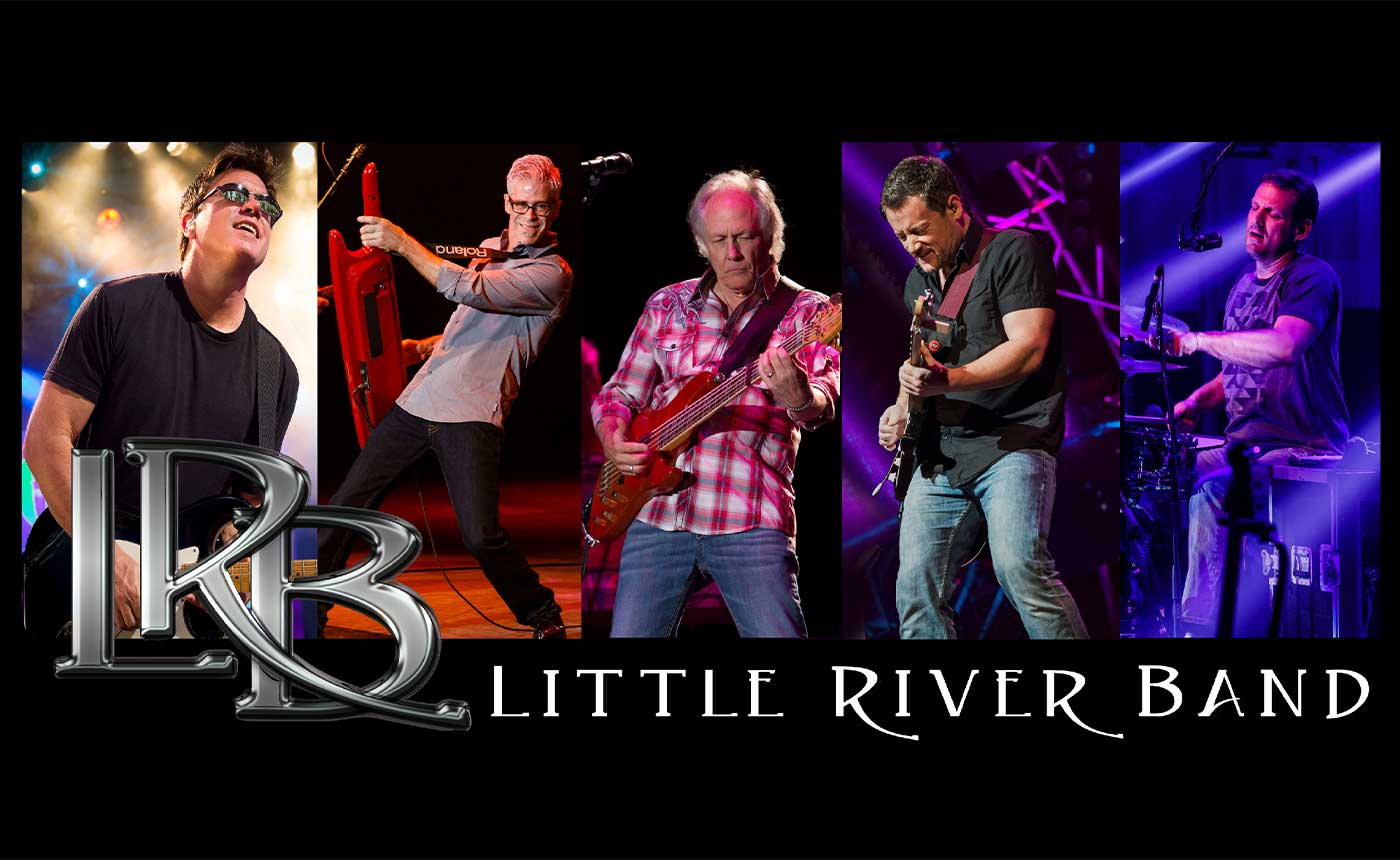 Little River Band with the Utah Symphony