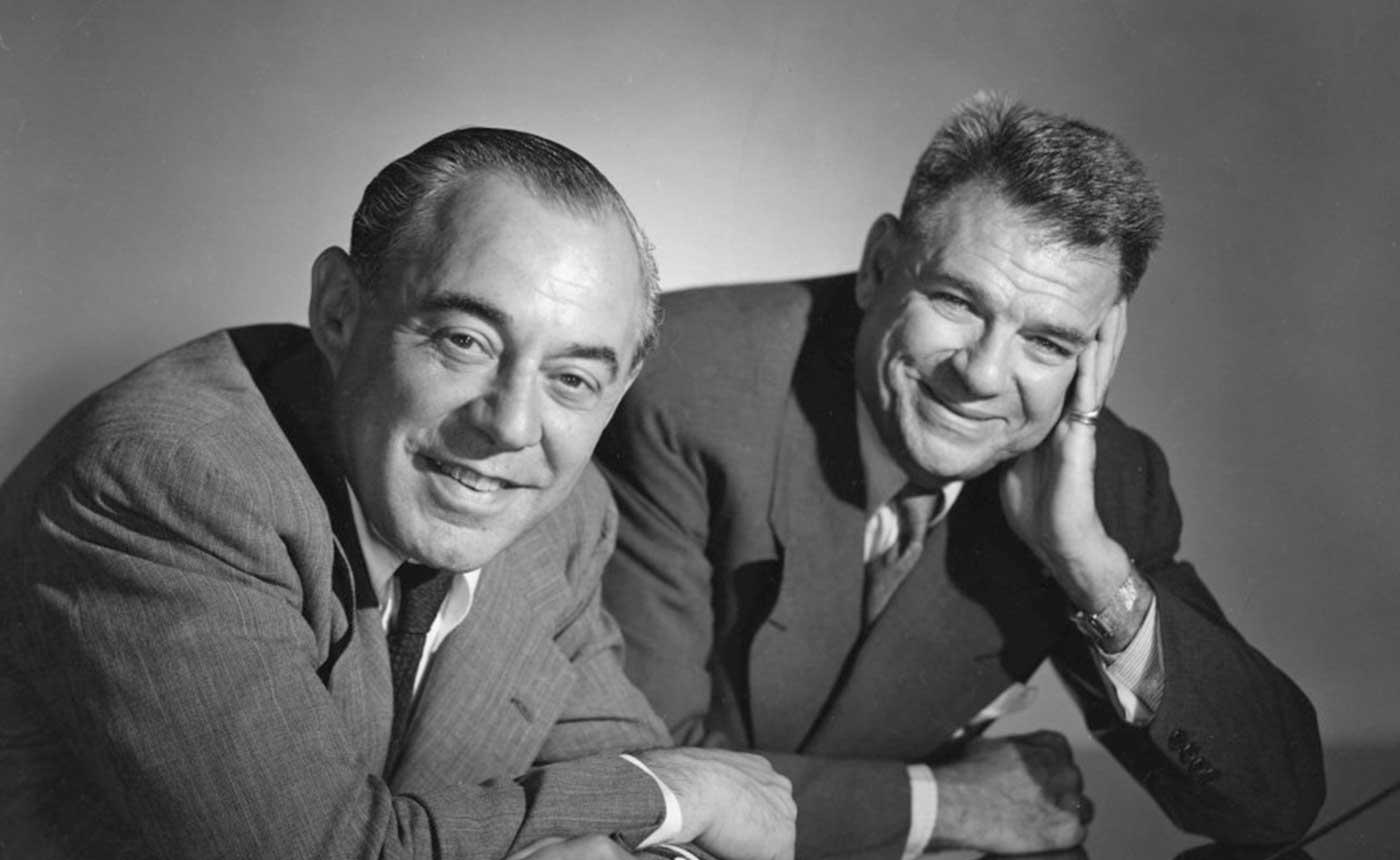 Bravo Broadway! A Rodgers & Hammerstein Celebration