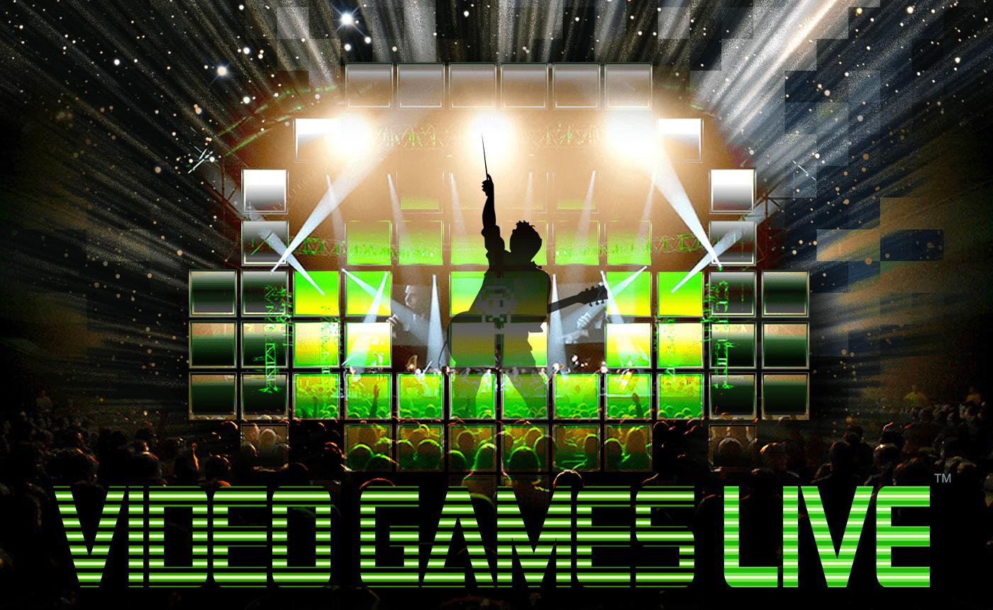 Video Games Live: BONUS ROUND!