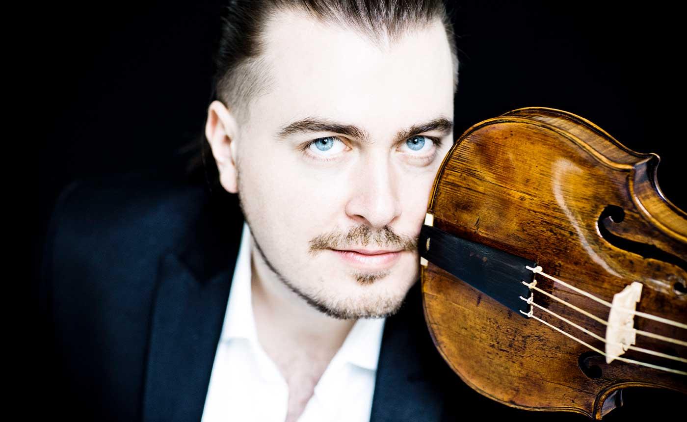 Vivaldi's Four Seasons & Mozart 38