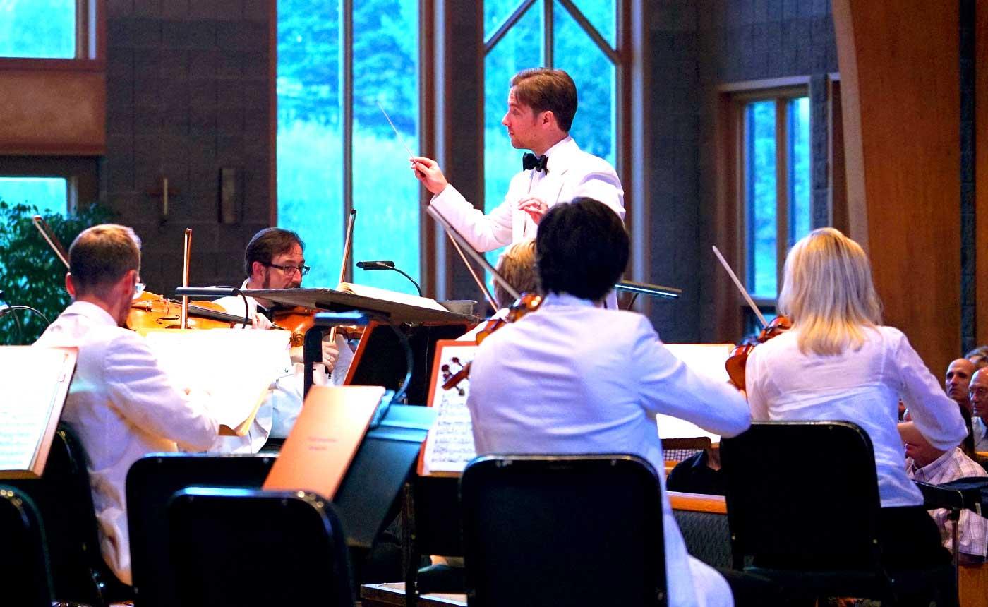 "Mendelssohn's ""Italian"" Symphony"