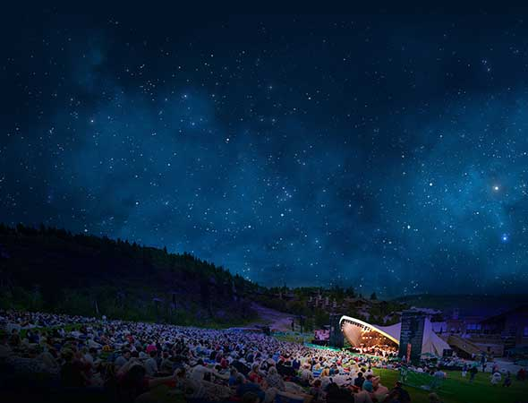 Utah Symphony Announces 2020 Deer Valley® Music Festival