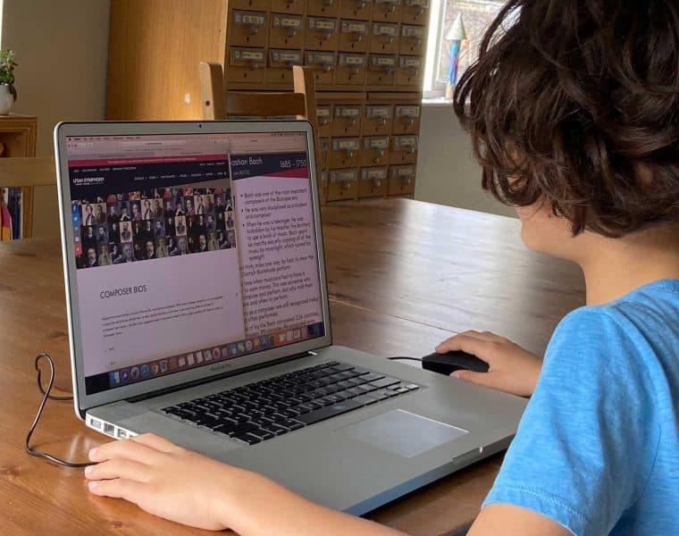 PBS Utah – Utah Symphony | Utah Opera Virtual Resources