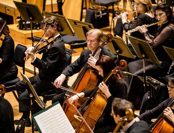 City Weekly – Music Update: Utah Symphony 80th Anniversary Online, Madeleine Choir School
