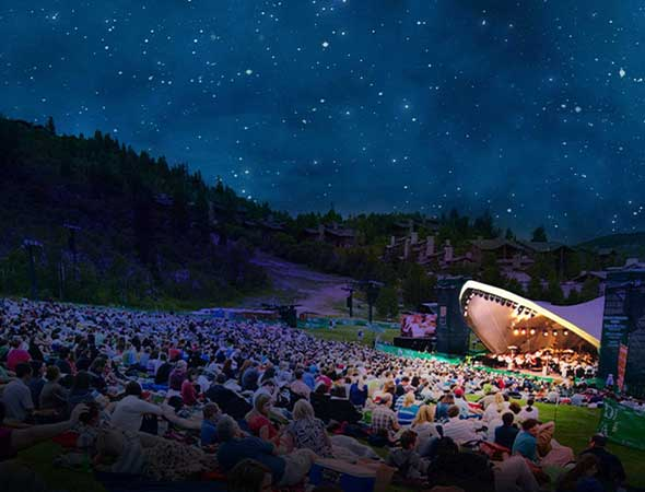 Park City Television – Utah Symphony Postpones Deer Valley Music Festival